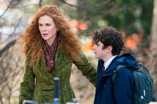 'None of us is' or 'none of us are'? When Nicole Kidman's character in HBO's 'The Undoing' got grammar-checked by her British mother-in-law