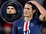 PSG boss Thomas Tuchel refuses to rule out Edinson Cavani sale amid Chelsea interest