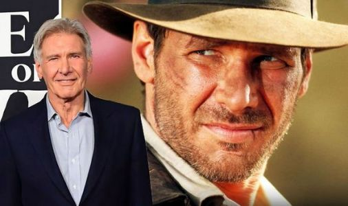 Indiana Jones release date: When is new movie out in cinemas? Is Harrison Ford in it?
