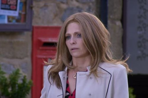 Emmerdale star Samantha Giles admits Bernice's viral wig was a total 'disaster'
