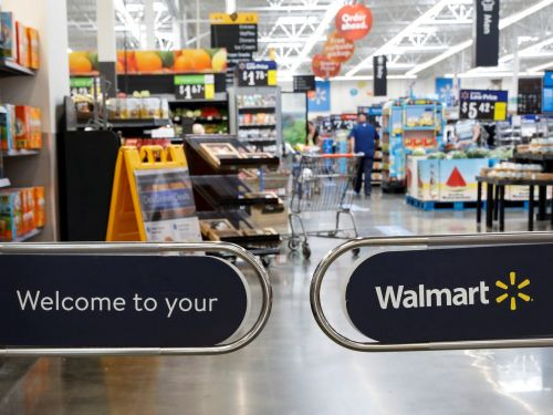 Walmart's newest Instacart partnership bolsters the retailer's same-day delivery offerings - and takes dead aim at Amazon's Whole Foods