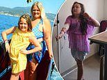 Mother says she'll never get compensation after daughter was hospitalised TWICE on Thomas Cook trip