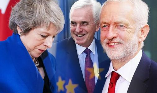 Brexit news: Will Labour force through a second referendum and STOP Brexit?