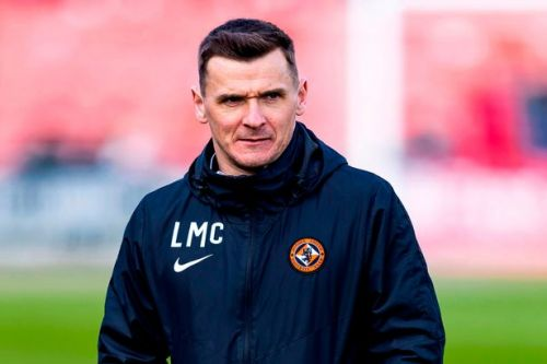 Lee McCulloch set for Hearts reunion with Robbie Neilson