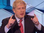 Boris Johnson points out Jeremy Corbyn supported the IRA for FOUR DECADES