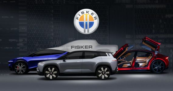 Henrik Fisker's 'low-risk' plan for an electric-vehicle comeback is impressing Wall Street