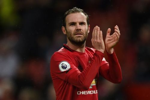 Man Utd star Juan Mata convinced Premier League matches will be played abroad