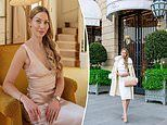 Anna Bey Millionaire matchmaker shares five fashion rules to make your wardrobe look expensive