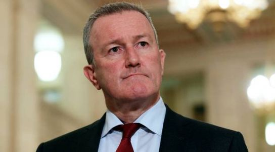 Finance Minister Murphy rules out corporation tax cut in Northern Ireland