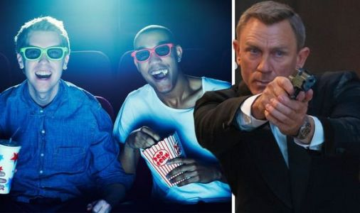 James Bond tickets: Half-price cinema tickets for No Time To Die available NOW