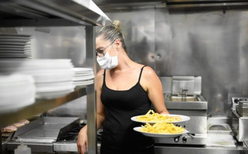 Hospitality Workers Aren't Cops