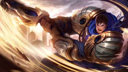League of Legends' jungle Champions pool is expanding - Garen, Diana, and Gnar join the roster