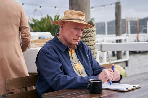 Home and Away spoilers: John takes on Alf in surprising showdown