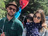 Justin Timberlake CONFIRMS he and Jessica Biel welcomed second child. and name is of Hebrew origin
