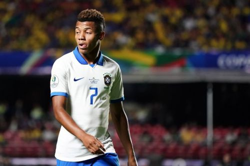 David Neres issues come-and-get-me plea to Arsenal and Chelsea
