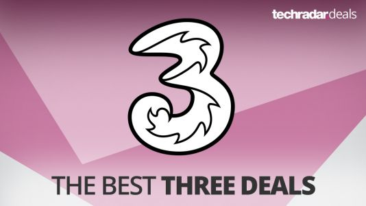 The best Three mobile deals in April 2019