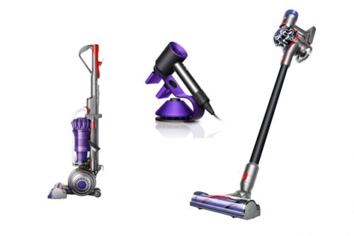 Dyson Black Friday deals 2020: Will the Airwrap go on sale? Plus the best offers on cordless vacuums
