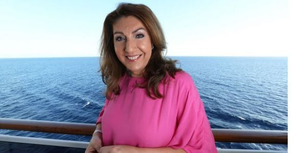 Jane McDonald Quits Channel 5 Cruising Show, And No, We're Not OK