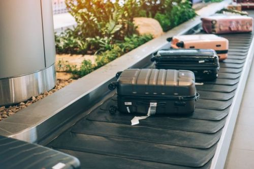 Common mistake increases chances of plane passengers losing their luggage