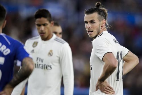 Real Madrid vs Levante LIVE score and goal updates from La Liga clash