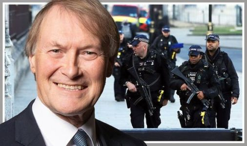 'Vulnerable' MPs issued security warning after David Amess killed as he met constituents