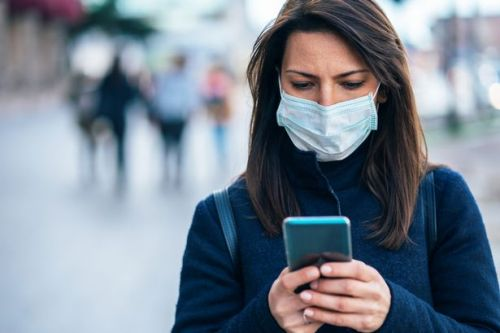 Coronavirus 'contact tracing app' could alert you to positive cases nearby