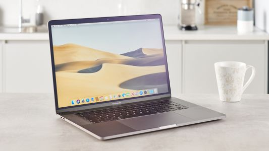 MacOS beta may have given us an early look at the 16-inch MacBook Pro