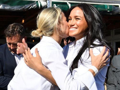 Meghan Markle's close friend Misha Nonoo told us what it's really like to work with the royal