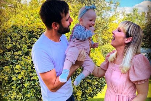 Laura Boyd's baby joy inspires her to help others become mums through surrogacy