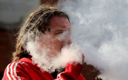 Smokers should switch from cigarettes to vaping, says world's biggest tobacco firm