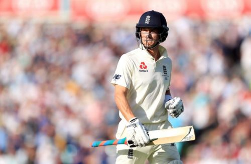 England standing by Joe Denly as squad is named for West Indies Test
