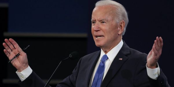 No evidence for Trump claim that Joe Biden earned money in China, according to the Wall Street Journal, contradicting its editorial section