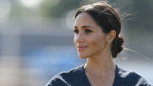 Meghan Markle could be returning to the UK very soon