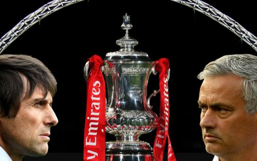 FA Cup final 2018: What time is Chelsea vs Manchester United tomorrow, what TV channel is it on and what are the latest odds?