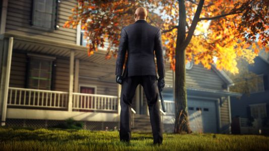 Hitman 3 on Epic will not import your Steam purchases of Hitman 1 and 2