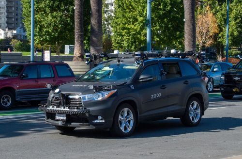 Self-driving cars could boost margins for Uber and Lyft - and open the door to competition from Amazon and Tesla