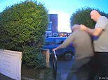 Motorist drags pensioner out of house ordering him to clean his car claiming he spat on it