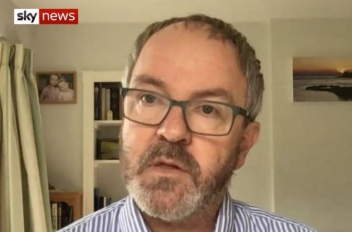 'No Evidence' Of Covid-19 Second Wave In UK, Says Top Oxford Scientist