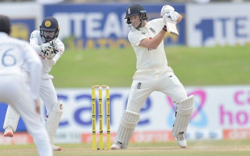 Sri Lanka vs England, second Test day three: live scoreboard and latest updates from Galle