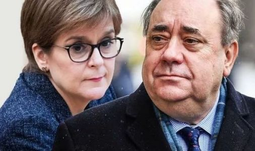 SNP to release Salmond legal advice as Sturgeon urged to resign over 'bloody civil war'