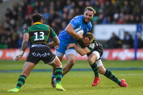 Leinster v Northampton: How to watch European Rugby Champions Cup FREE on TV and live stream