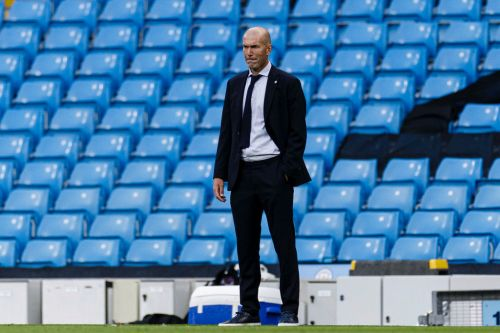 Juventus identify Zinedine Zidane as first-choice replacement for vacant manager role after sacking Maurizio Sarri