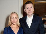 Professor Green takes a jab at ex Fae Williams by claiming she's 'downgraded' with her new beau