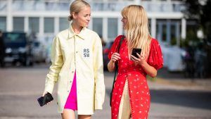 The best places to sell clothes online