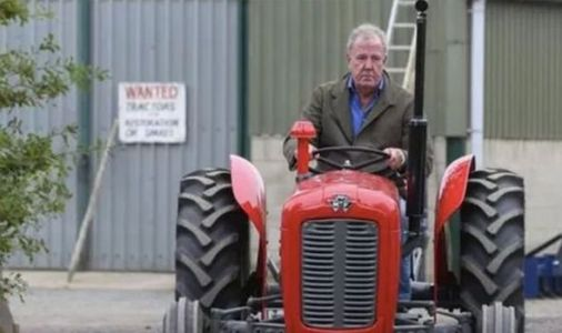Jeremy Clarkson furiously blamed 'smug Brexiteers' for farming chaos