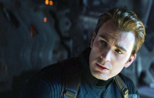 Chris Evans responds to rumours that he's returning to the MCU