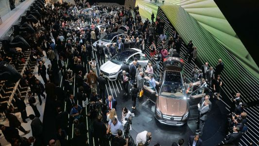 Paris Motor Show 2018 preview: the key cars making their world debut