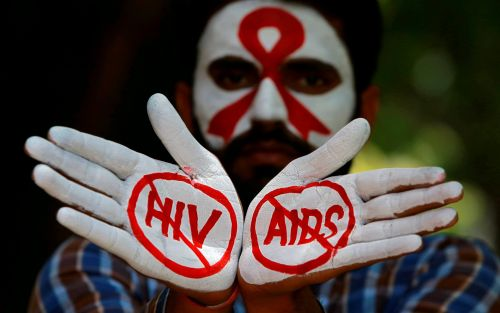 Record HIV infections in South Korea linked to 'diversified sex culture'