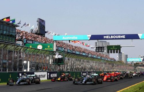 'Real risk' to Australian GP's future if 2022 race cancelled