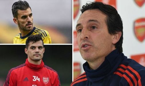 Arsenal team news: Injury updates and return dates on Ceballos, Tierney, Xhaka